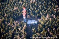 Telekomunikační věž na Sádce