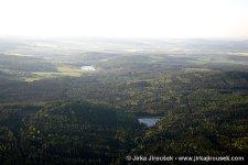 Podvaldecký rybník a Záskalská