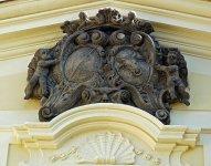 Alianční znak Mitroviců a Ješetických