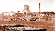Mirošovské doly na černé uhlí