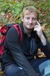 Podzimní výprava 2012