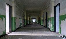 Hlavní koridor
