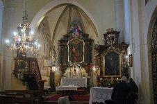 Noc kostelů 2014 - Strašice