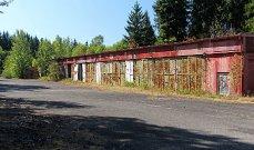 Objekt Javor 51 - otevření Atom muzea