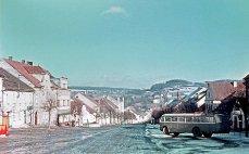 Zbirožské náměstí, 1961
