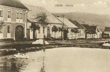 Staré brdské pohlednice