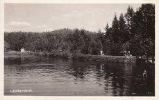Lázský rybník