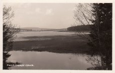 Padrť - Dolejší rybník